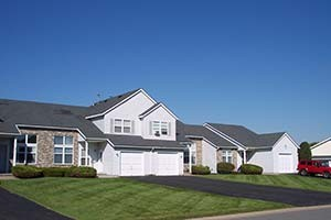 Countryshire Estates Townhomes