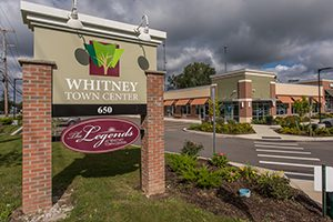 Whitney Town Center